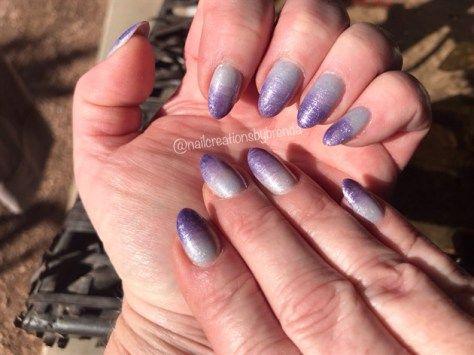 daneloo  january nails nails trendy nails