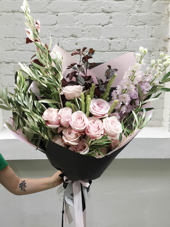 A Few Fave Florists for Valentine's Day - nouba.com.au