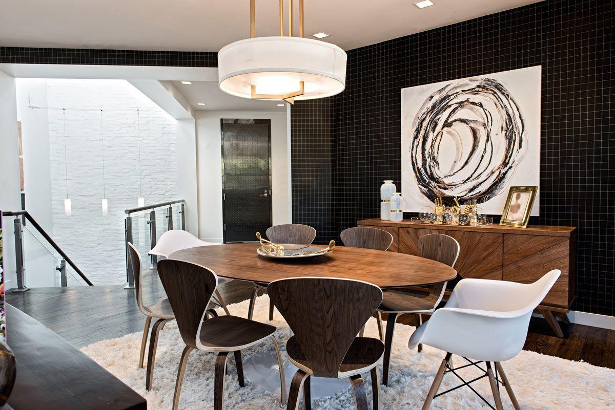 Alder & Tweed | Interior Design | Park City, UT | Dining ...