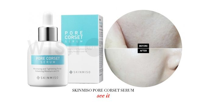How To Choose The Best Pore Minimizer For Enlarged Pores Best