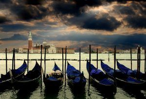 Venice World Travel Guide