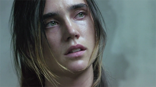 Pussy from jennifer connelly requiem ass