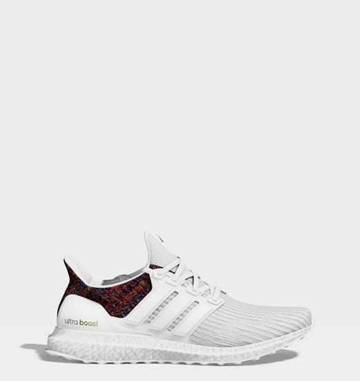 cheaper daa2d 3f520 See all the styles and colors of mi UltraBOOST 4.0 Multicolor Shoes - White  at the official adidas online shop.