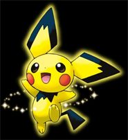 Pichu | Pokémon & Nintendo Offer Special Pichu Character @ GameStop Stores