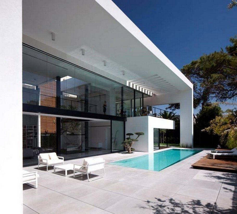 High definition haifa house by pitsou kedem architects architecture pinterest haifa architects and house