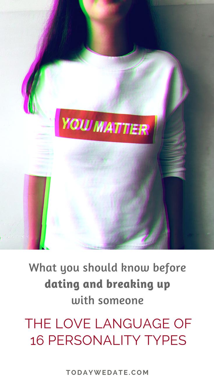 Mariage ne date pas han groo. Datant personnalité infj.