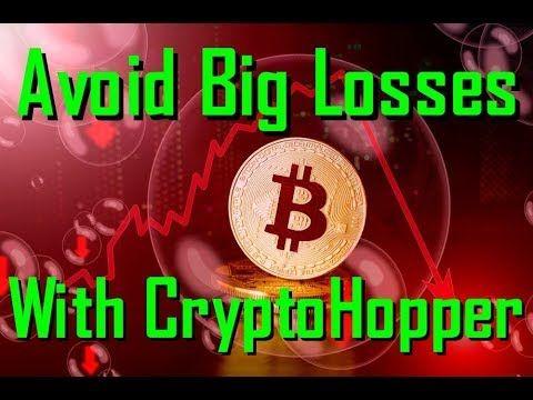 Crypto loss tax strategy
