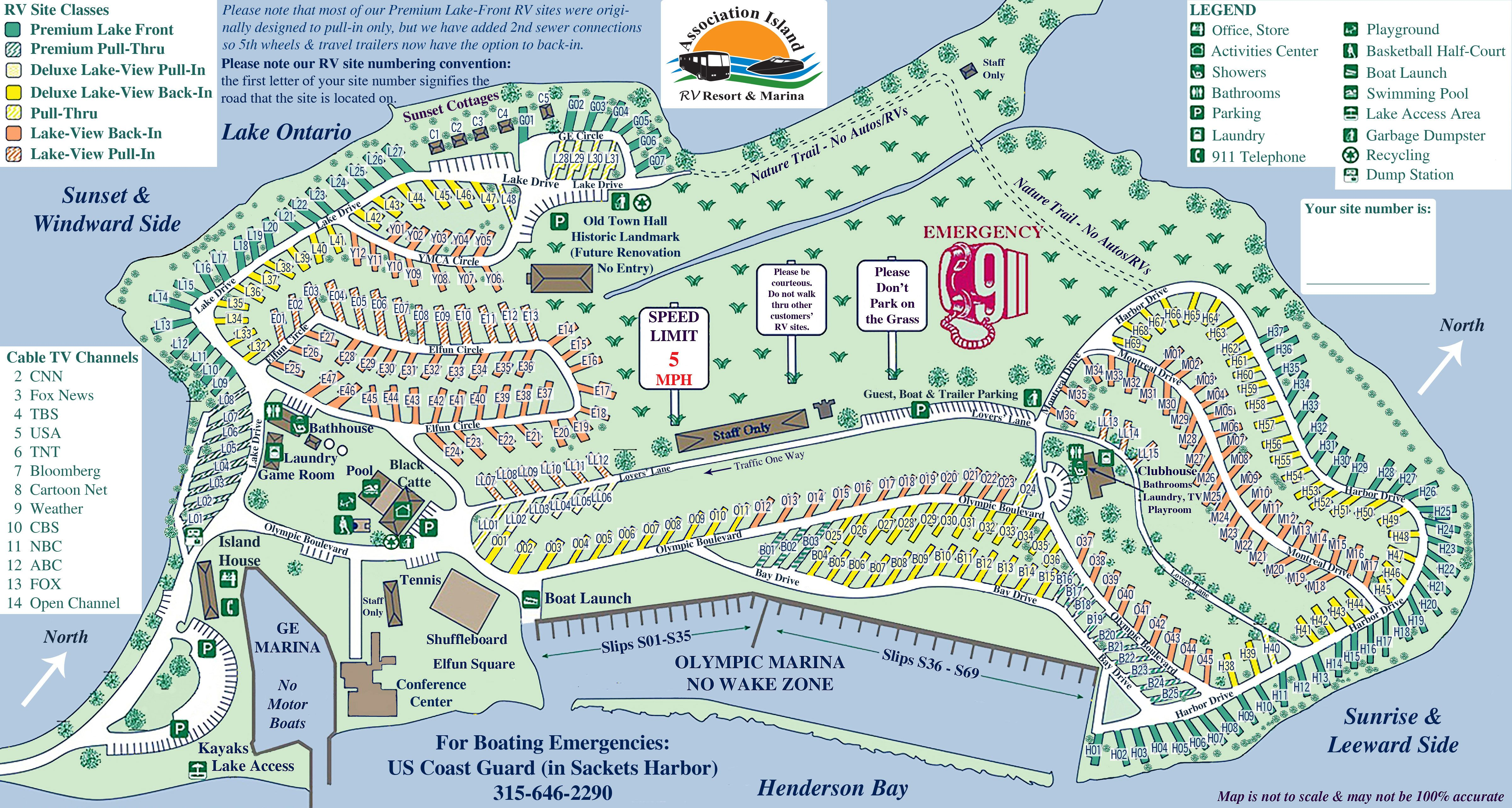 1000 Islands New York   Rv campgrounds, Rv camping, Rv sites