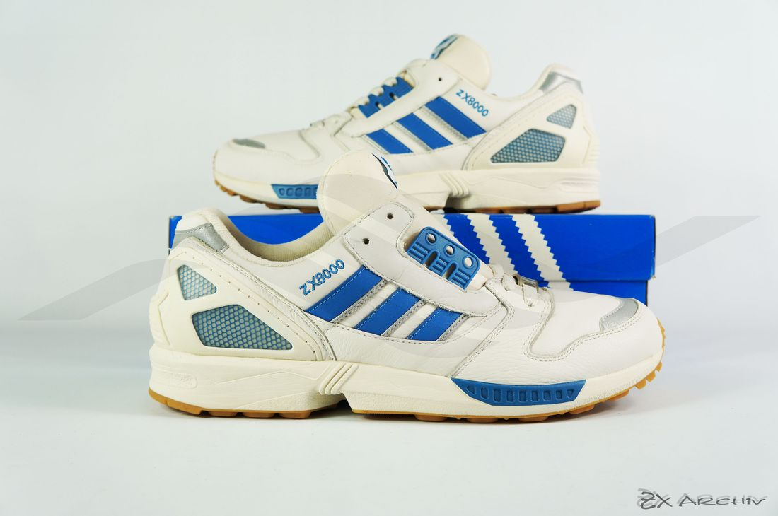 Adidas ZX 8000 Archiv Adidas MUSEUM | Vintage | Adidas zx