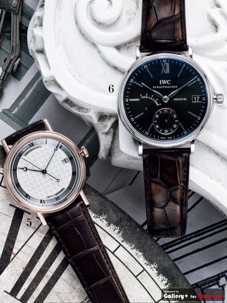 Watches & Watches