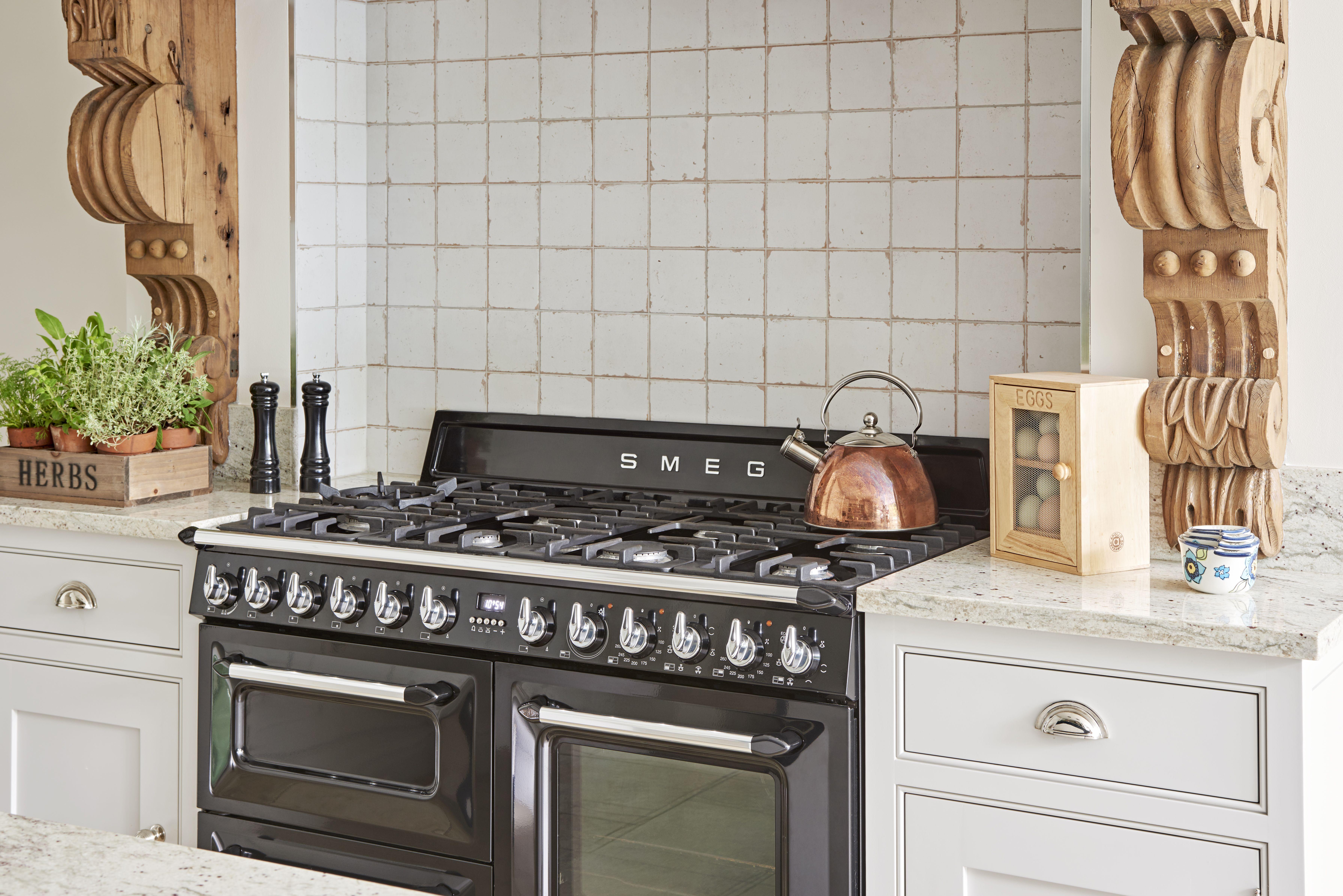 tr4110 range cooker kitchen appliances smeg appliances on kitchen appliances id=22809