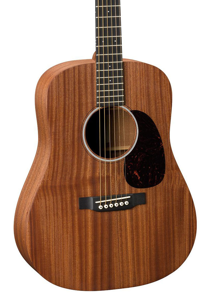 Martin D Jr2e Sapele Dreadnought Junior Acoustic Electric Guitar Acoustic Electric Guitar Acoustic Electric Guitar