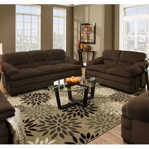 Umber Sofa And Loveseat Set Juego De Sala Umber De 2