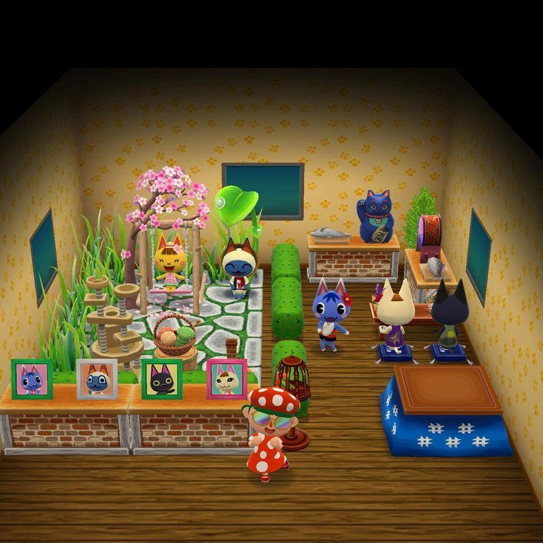 preview Animal crossing, Animal crossing pocket camp