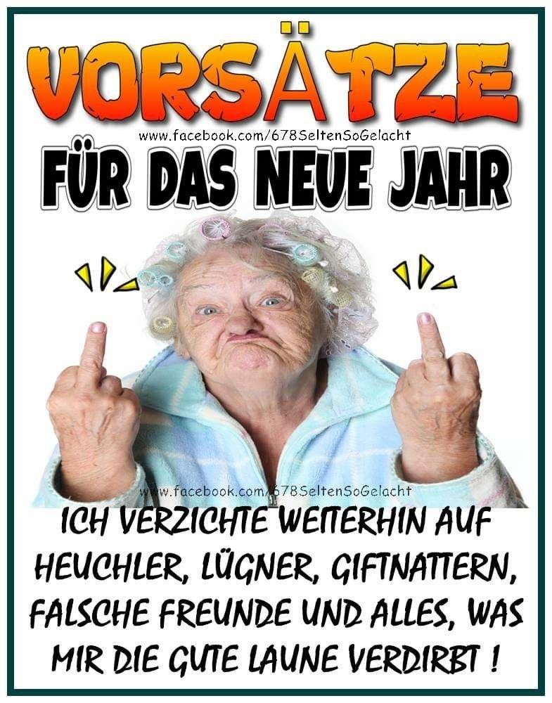 Pin Von Tanja Usler Auf Wunsche Furs Neue Jahr Silvester Spruche Lustig Lustige Spruche Silvester Spruche