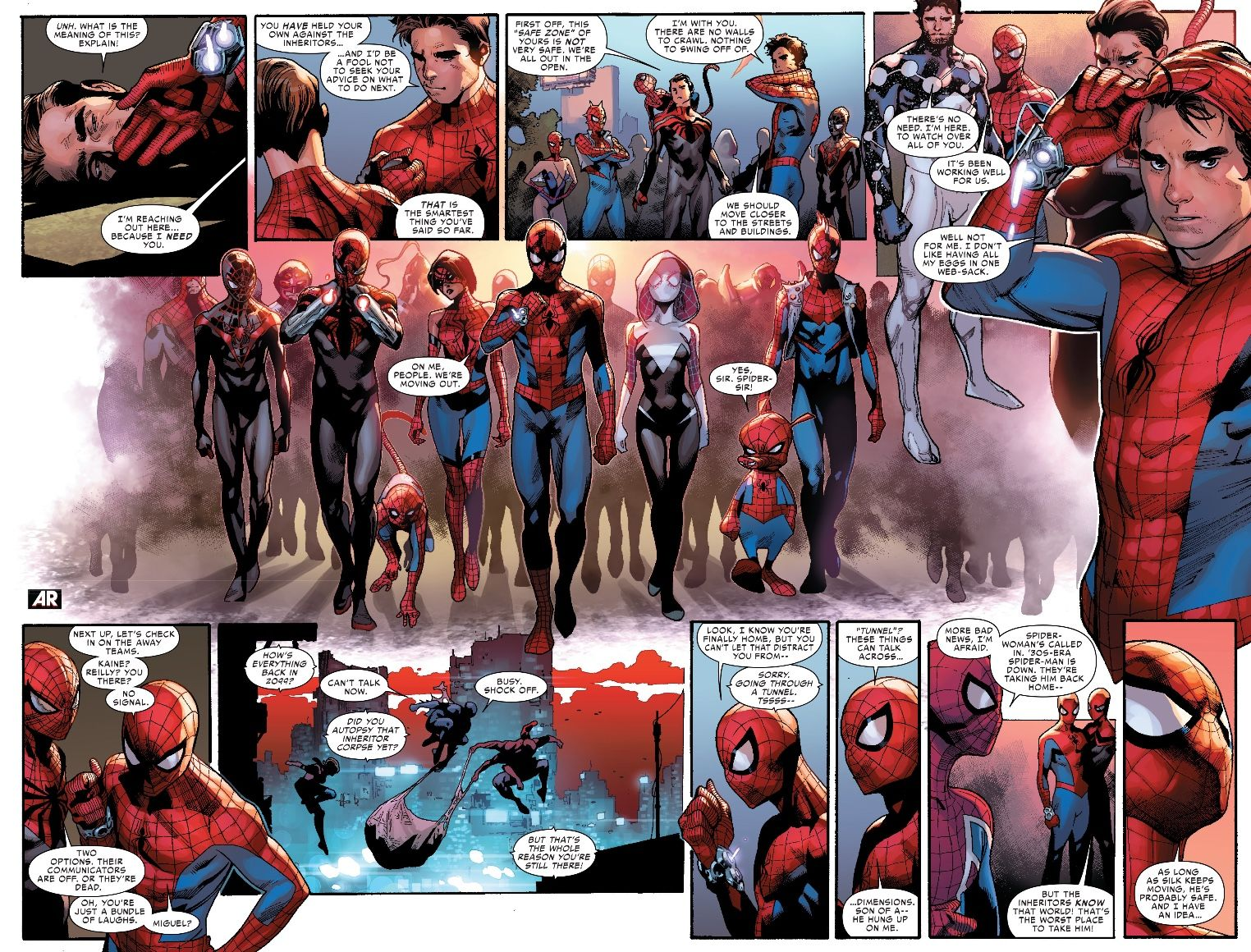 Amazing Spider Man 11 Event Done Right Amazing Spider Amazing Spiderman Spiderman Comic