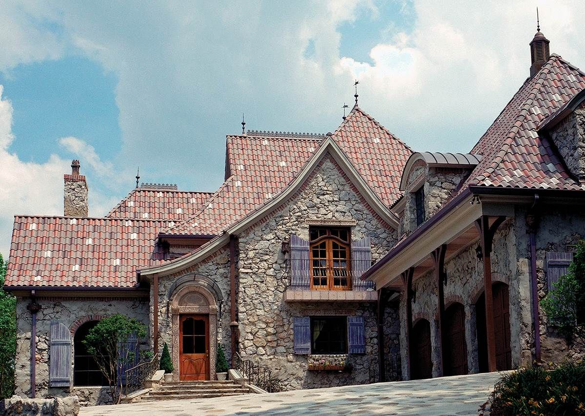 Best Pin On Terra Cotta Tiles Residential Projects 400 x 300