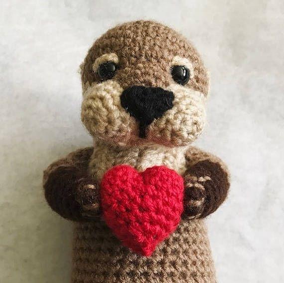 Asombroso Patrón Calamar Crochet Foto - Ideas de Patrones de Costura ...