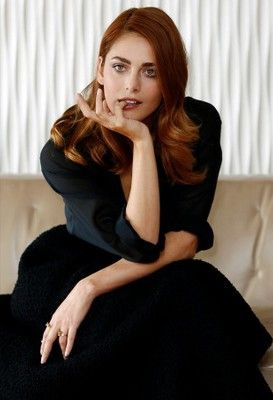 Miriam Leone - Ex Miss Italia and Italian actress   Idee ...