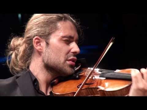 David Garrett & Julien Quentin - Brahms