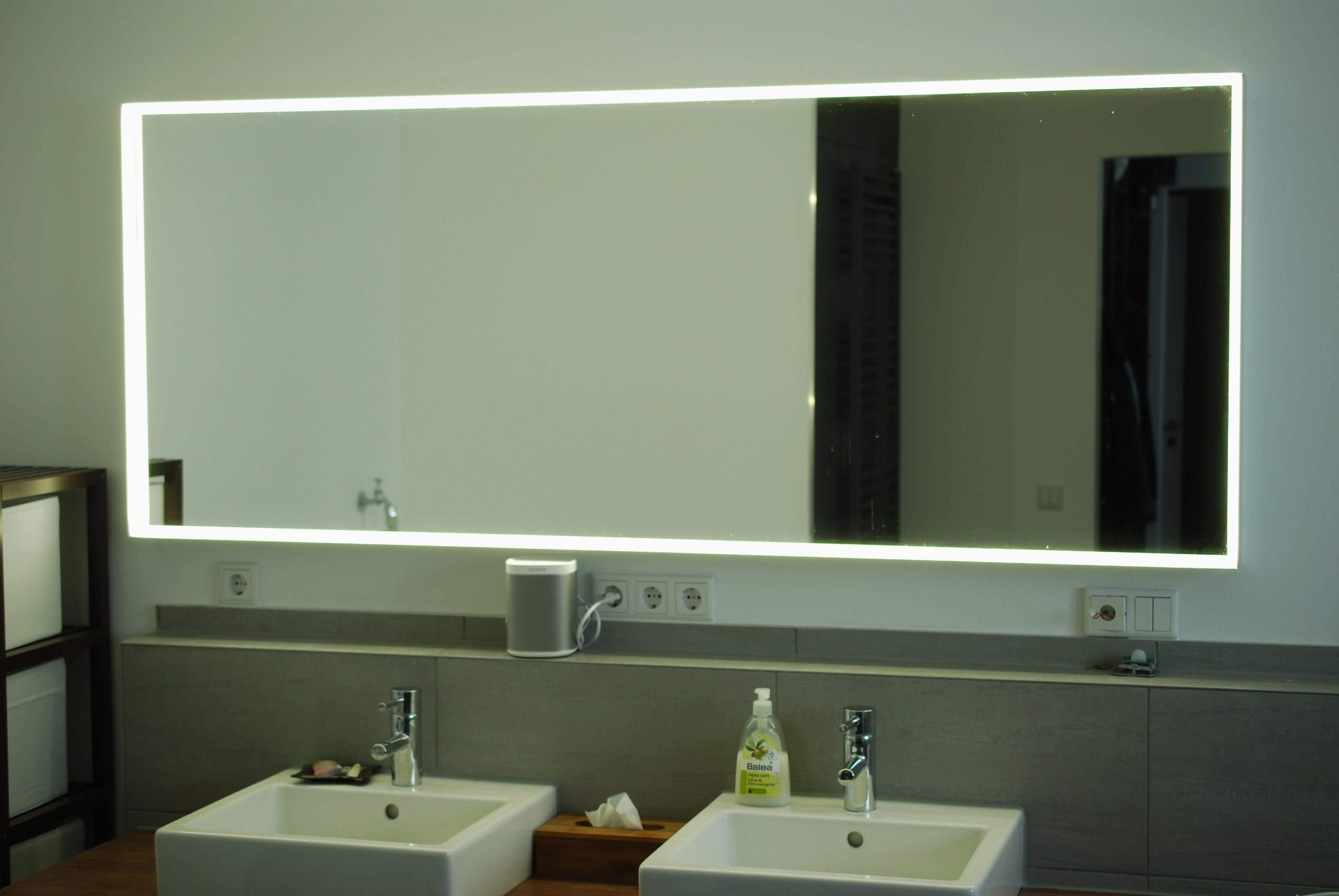 17 Badspiegel Mit Beleuchtung Obi Typisch Spiegel Mit Lampen Plus