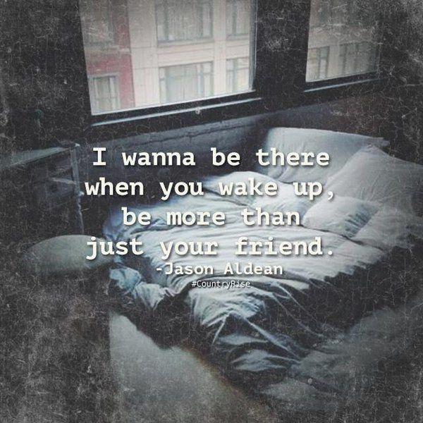 boy i wanna be more than a friend