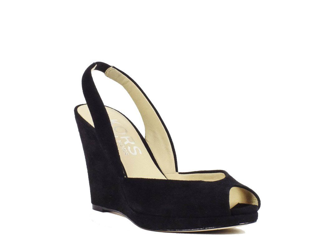 95b964f68ae KORS Michael Kors Vivian Wedges - The Mercantile - Michael Kors ...
