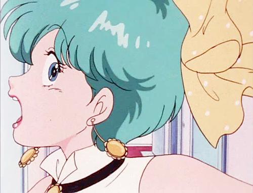 morphinelab 美的アニメ 90年代のアニメ イラスト