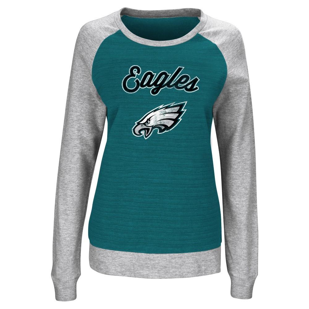 24fb5ed03 Indianapolis Colts Sweatshirt X. Sweatshirts Philadelphia Eagles Team Color  Xxl