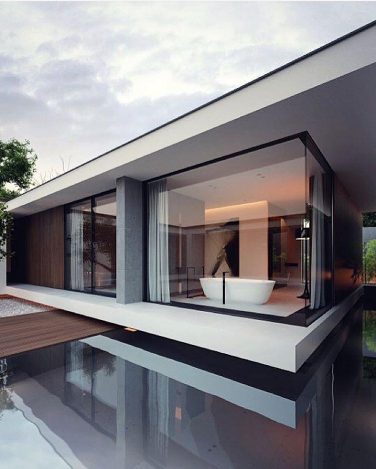 The luxury interior nel 2019 architettura design case for Architettura case moderne idee