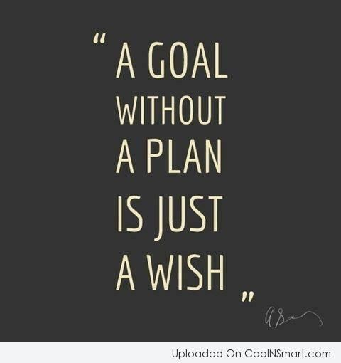 Goal Quotes How Do We Stay On Track With Our Goals  Httpwww.teamtonergy .