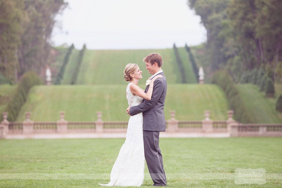 Ipswich Wedding At The Crane Estate From Dreamlove Photography