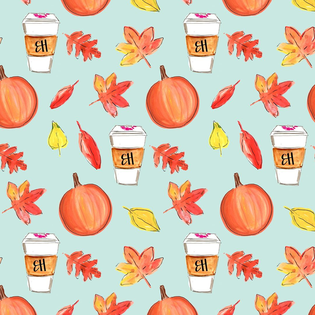 1 372 Likes 31 Comments Evelyn Henson Evelyn Henson On Instagram Can You Beleaf It S Fall New Wall Evelyn Henson Cute Laptop Wallpaper Fall Wallpaper
