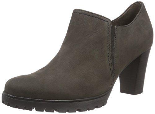 Gabor Shoes Gabor 95.630, Bottine femme, (Anthrazit), 37 EU (4 Femme UK)