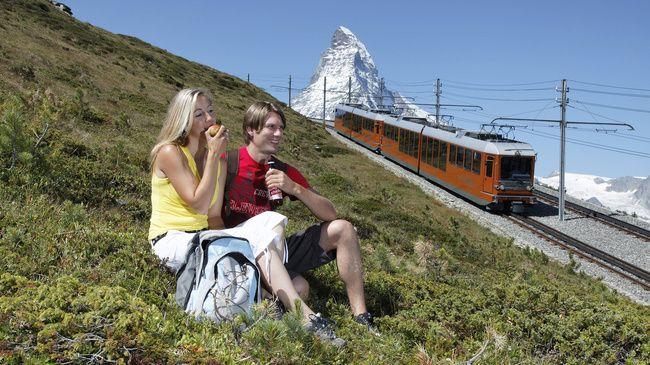 Gornergrat Bahn – the matterhorn railway! - Switzerland Tourism