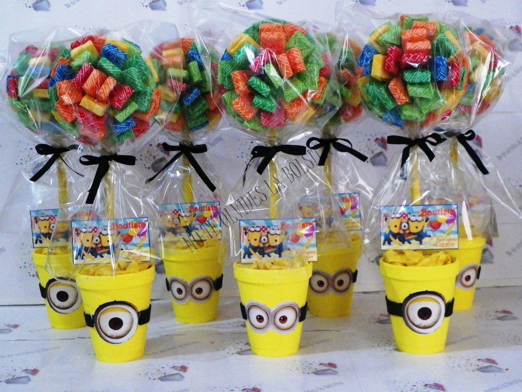 Imgur Post - Imgur | Minion centerpieces, Minion birthday party, Minion  birthday