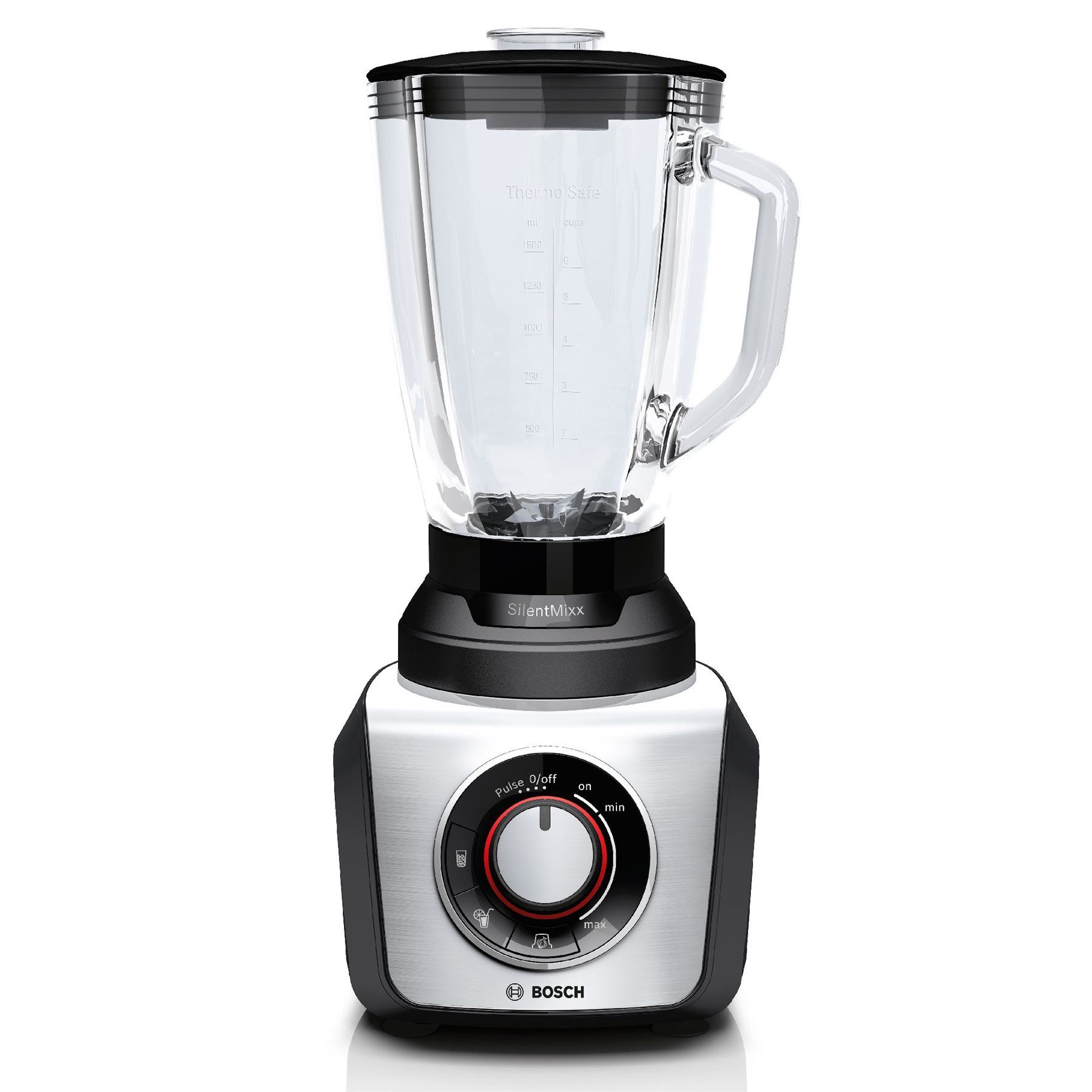Bosch Small Kitchen Appliances Bosch Mmb64g3m Silentmixx Blender Products And Blenders