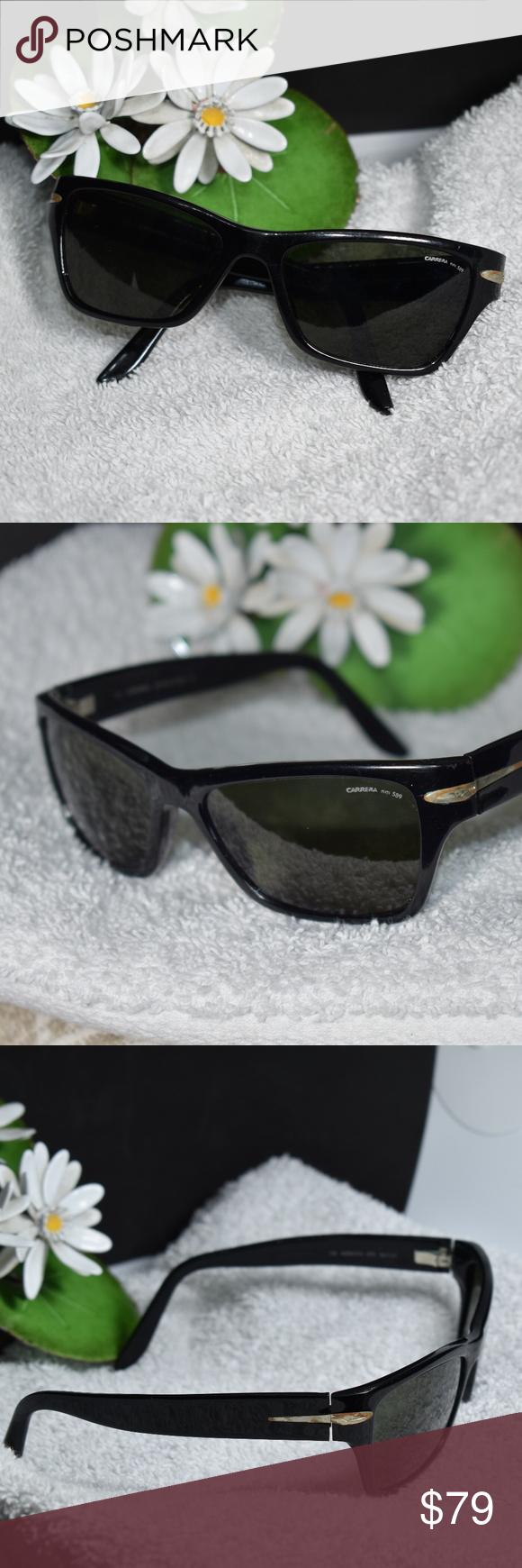Azimuth 97e 589 Sunglasses Vintage Nm Carrera w80Nmn