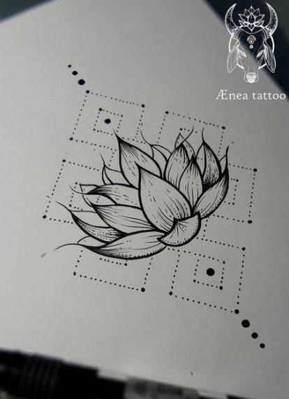 24 Ideas Tattoo Lotus Flower Arm Google