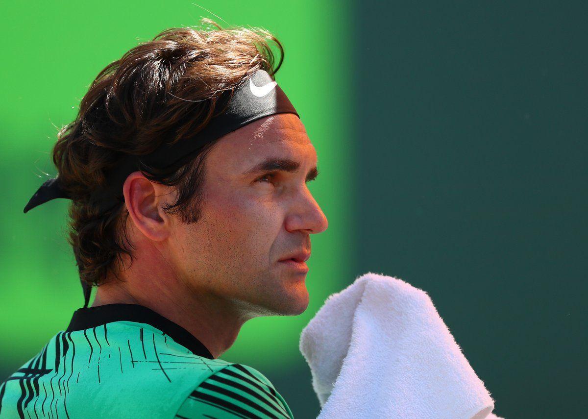 Roger Federer Twitter