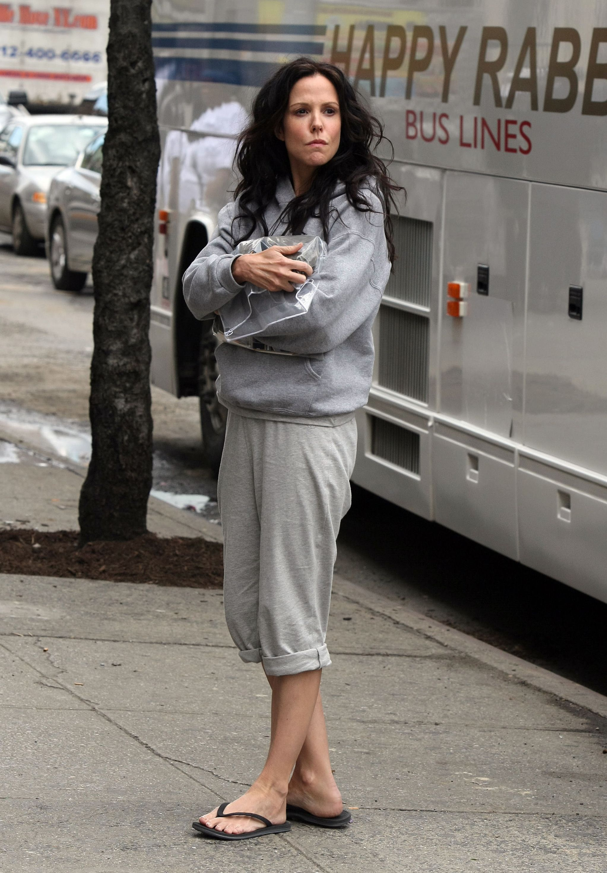 Mary-Louise Parker Mary-Louise Parker new photo