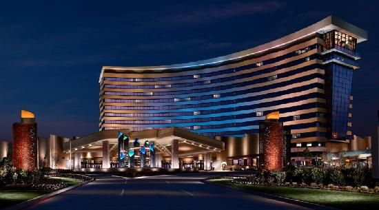 Winstar Oklahoma Choctaw Resort
