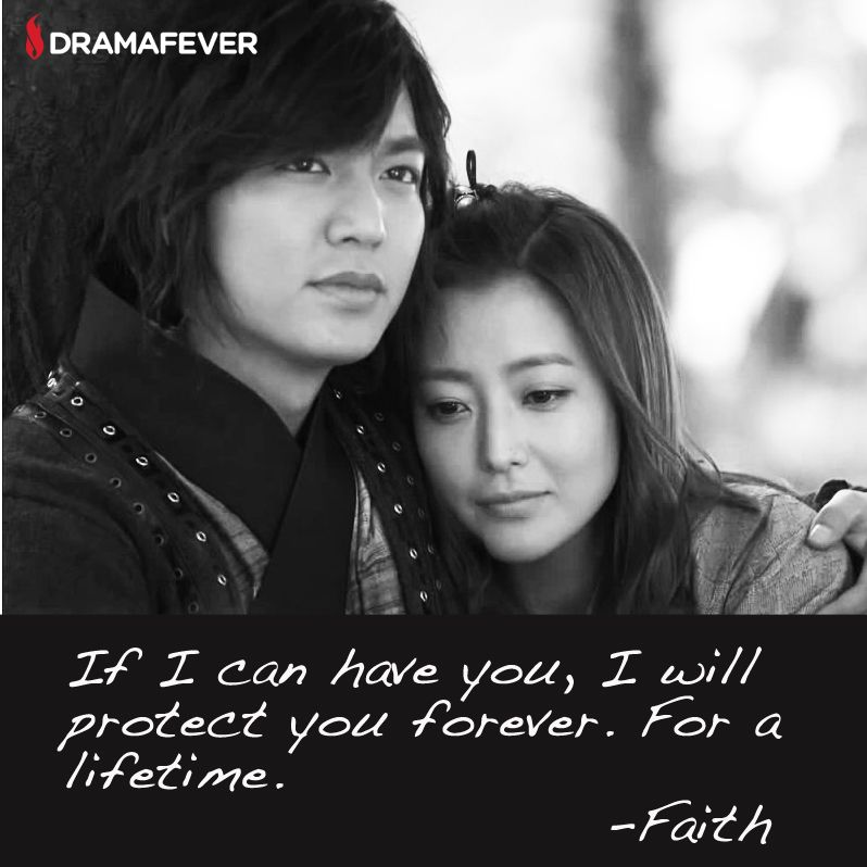Hollywood Love Quotes: 50 K-drama Quotes About True Love