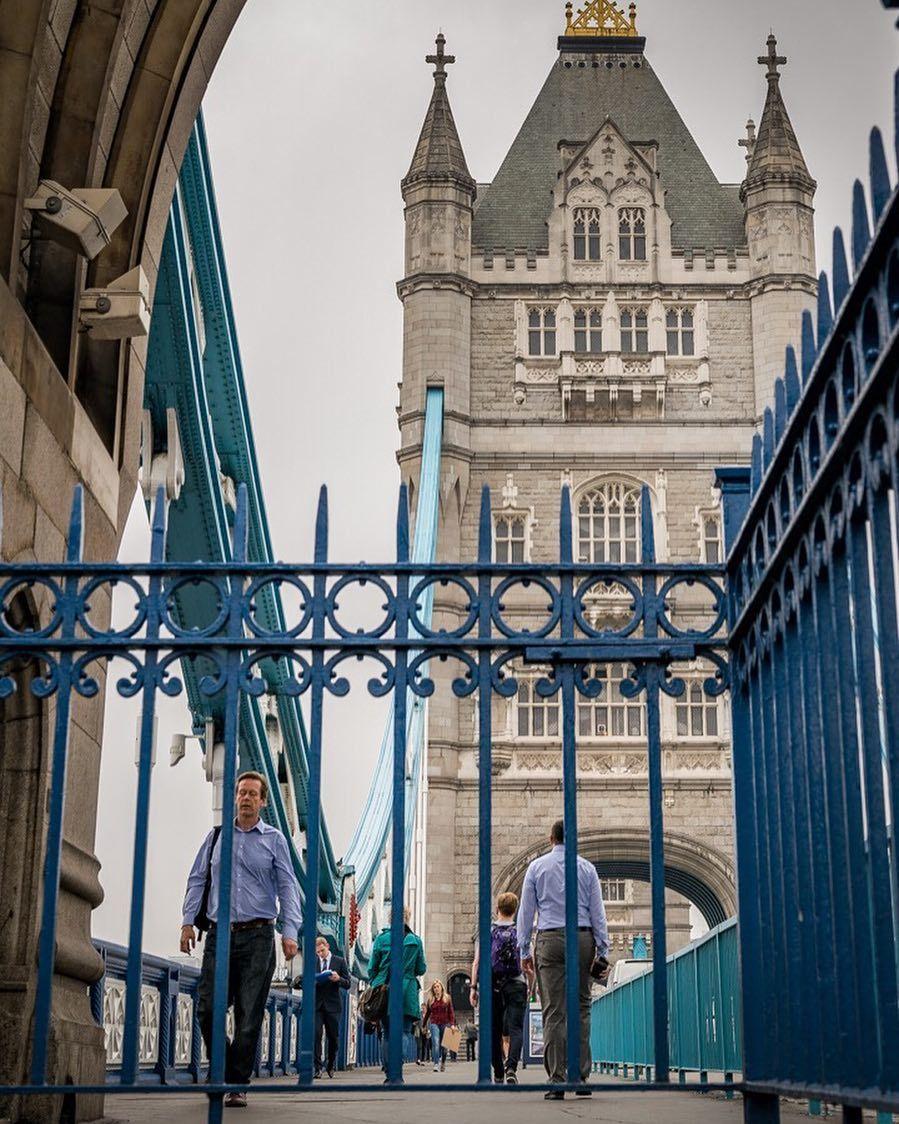 Tower Bridge.  #london #travel #europe #uk #travelphotography #travelphotographyoftheday #instatravel #toplondonphoto #ilovelondon #visitlondon @topeuropephoto #shutup_london #buyprints #forsale #travel_photography
