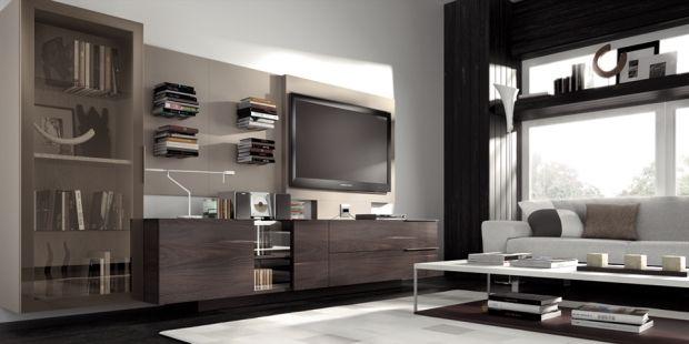 Salones ref sal28 mobelinde muebles a medida barcelona f brica y tiendas fabricaci n propia - Fabrica muebles barcelona ...