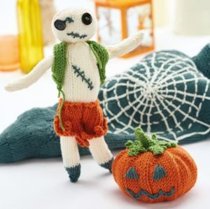 Free Knitting Patterns | Halloween knitting patterns ...