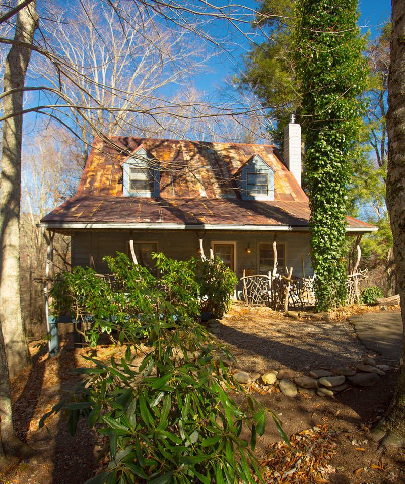 Tree House Cottage Of Sugar Woods Vacation Rental In
