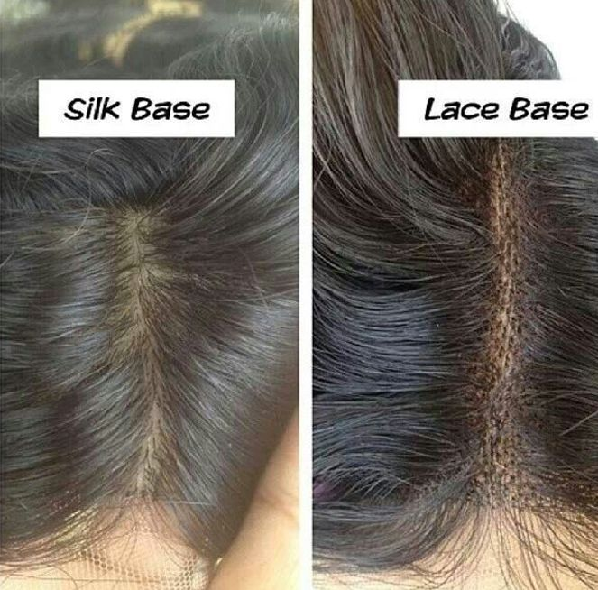 c866e1a525e difference between lace and silk closure - Google Search ...