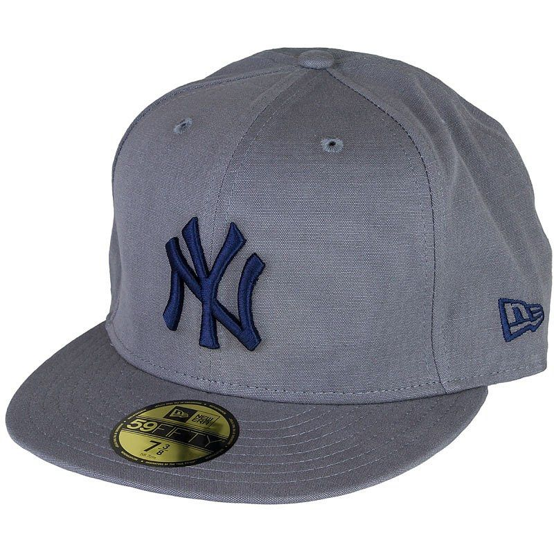 New Era Washed Out New York Yankees Cap graphite navy  f5e91d83495