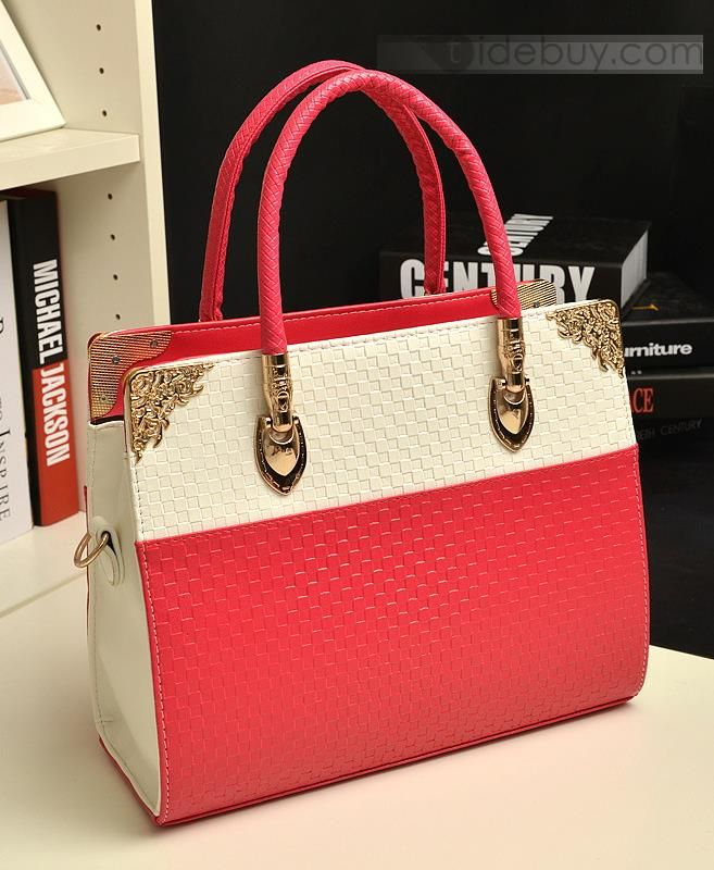 da5859ee3ecb Soft Plaid Fancy Handbags One-shoulder New Arrival Women s Bag   Tidebuy.com